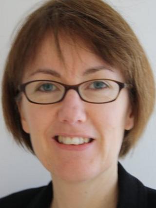 Alison Wallace