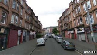 Hillfoot Street, Glasgow