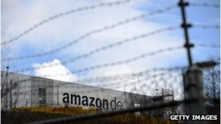 Amazon in Germany