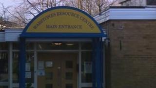 Warstones Resource Centre