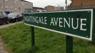 Nightingale Avenue