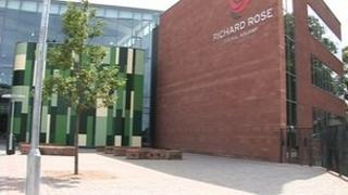 Richard Rose Academy