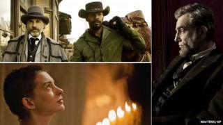 Oscar films