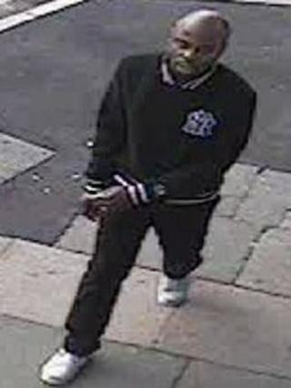 Michael Ayoade, 34, of Green Gate Street, Plaistow