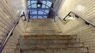Herne Bay station
