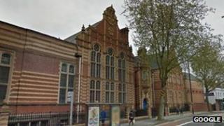 Colston's Girls' School
