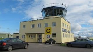 Cotswold Airport, Kemble