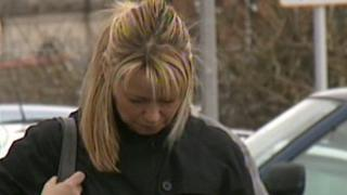 Helen Hart, Truro Crown Court