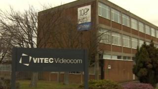 VITEC Videocom, Bury St Edmunds