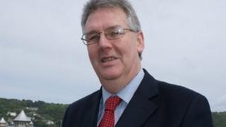 Dyfed Edwards
