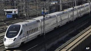China's railway ministry is likely to be reformed as government tries to reduce bureaucracy