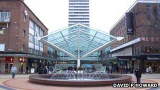 Planning shake up time running out for local councils for Coventry federal plans