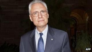 Daniele Mancini