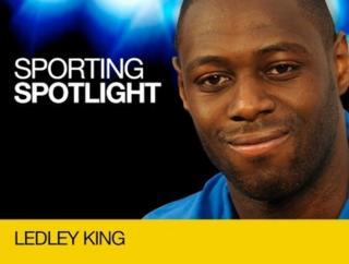 Ledley King