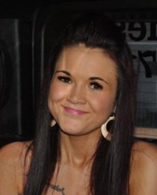 Nadine Blake