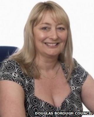 Councillor Carol Malarkey