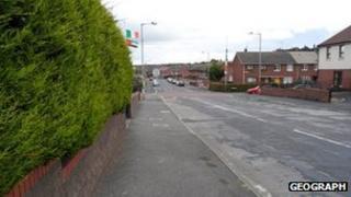 Levin Road, Lurgan