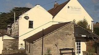 The Retreat at Ashcott, Somerset