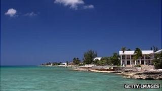 Grand Cayman - file pic