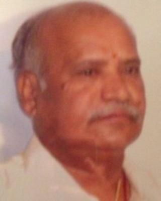 Vairamuthu Thiyagarajah
