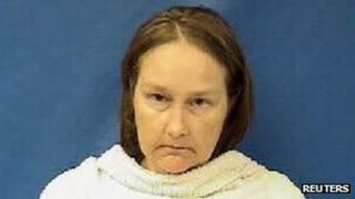 Kim Williams police booking photo released 17 April 2013