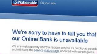Nationwide online