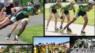 Birmingham Wheels Roller Skate Club