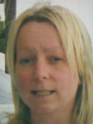 Margaret McDonough