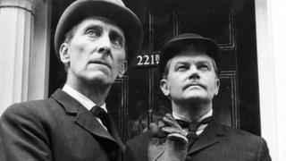 BBC Sherlock Holmes, 1968