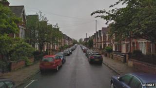 St Michaels Road Bedford