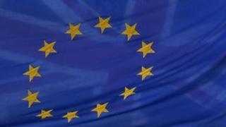 Fflag Ewropeaidd