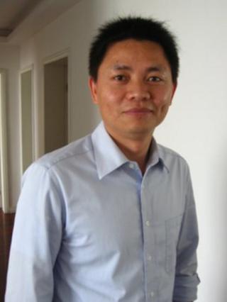 Zhang Xuezhong