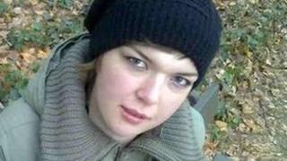 Magdalena Krawiec. Pic: via Devon and Cornwall Police