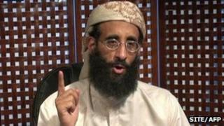 Anwar al-Awlaki file picture