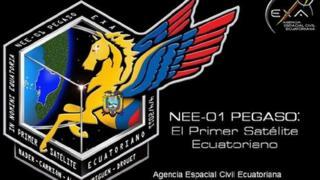 NEE-01 Pegaso logo