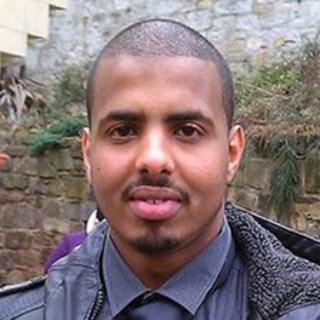 Mohammed Omar Abdi