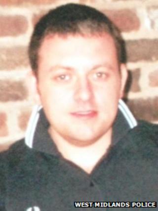 Marlon O'Reilly