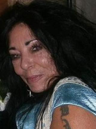 Pamela Jackson