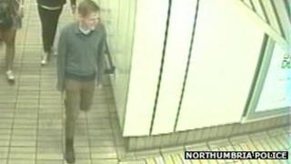 CCTV image of Jason Fyles