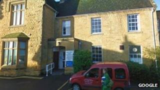 Morton-in-Marsh Cottage Hospital