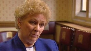 Baroness Nuala O'Loan