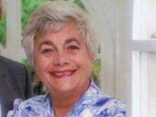 """Jean Robson, whose death was called a """"disturbing case"""" by a coroner"""