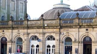 Buxton Baths