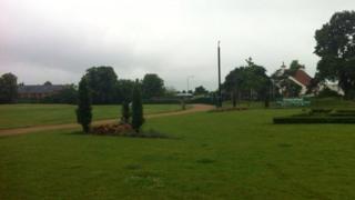 Sconce Hills Park