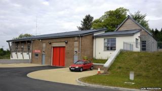 Lochaline school