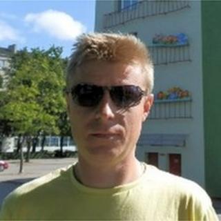 Vasilijs Ransevs