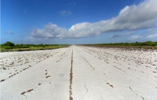 Chrismas Island