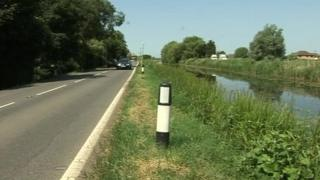 River Nene, Ramsey