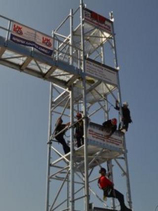 United Kingdom Rescue Challenge 2013
