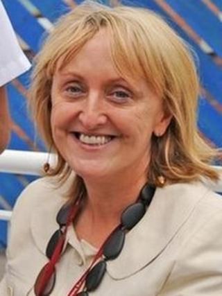 Sheila Lock